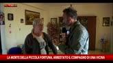 """30/04/2016 - La nonna di Fortuna a Sky TG24: """"Non conoscevo l'assassino"""""""