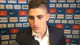 30/04/2016 - Psg, Verratti e Ibra si danno appuntamento all'Europeo