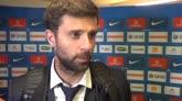 """30/04/2016 - Thiago Motta: """"Sogno l'Europeo, Verratti è in grande forma"""""""