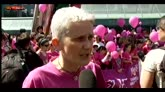 30/04/2016 - A Milano il corteo delle famiglie arcobaleno