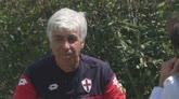 """30/04/2016 - Gasperini: """"Juric al Genoa? Non mi sentirei tradito da Ivan"""""""