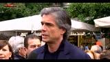 30/04/2016 - Marchini: preoccupato per Roma, i partiti hanno fallito