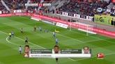 Bayer Leverkusen-Hertha Berlino 2-1