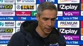 "30/04/2016 - Fiorentina, Sousa: ""Mancata concretezza"""