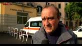 """01/05/2016 - Incendio al San Camillo, il direttore: """"Giorno triste"""""""