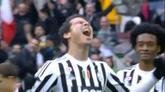 """01/05/2016 - Hernanes: """"Molto felice del gol. Era ora"""""""