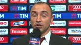 01/05/2016 - Brocchi: tre gol dal Frosinone non sono da Milan