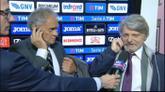 """01/05/2016 - Sampdoria, Ferrero: """"Ci teniamo stretto Montella"""""""
