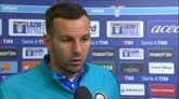 """02/05/2016 - Handanovic: """"Abbiamo regalato il primo tempo"""""""