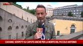 02/05/2016 - Caivano, sospetti su Caputo anche per morte Antonio