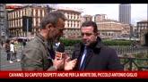 """02/05/2016 - Caivano, legale famiglia Loffredo: """"Riesumare corpo Antonio"""""""
