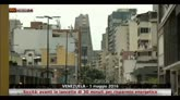02/05/2016 - Venezuela tra siccità e risparmio energetico