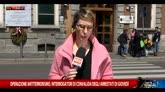 02/05/2016 - Operazione antiterrorismo, legale: Arrestati stanno parlando