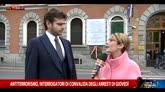 02/05/2016 - Milano, presunti terroristi: solo rabbia, no azioni concrete