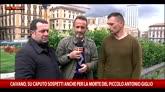 02/05/2016 - Il papà di Fortuna a Sky Tg24: non è finita qui