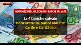 02/05/2016 - Banche salvate, le condizioni per ottenere il rimborso