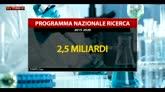 02/05/2016 - Il Cipe stanzia 3,5 mld per ricerca e beni culturali