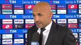 """02/05/2016 - Spalletti: """"Partita spettacolare. Meritata la vittoria"""""""