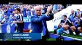 03/05/2016 - Grazie Ranieri, il Leicester è la squadra di tutti