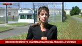 03/05/2016 - Omicidio Esposito, oggi penultima udienza prima di sentenza