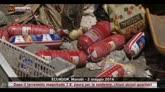 03/05/2016 - Dopo il terremoto paura per le epidemie in Ecuador