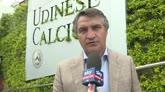 "03/05/2016 - Udinese, De Canio: ""Vogliamo salvarci"""
