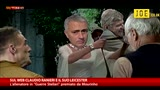 """03/05/2016 - La favola Leicester conquista il web, Ranieri in """"Star Wars"""""""
