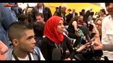 03/05/2016 - Corridoi umanitari, altri 100 profughi arrivati dalla Siria
