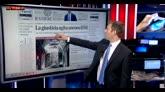 04/05/2016 - Rassegna stampa, i giornali di oggi mercoledì 4 maggio