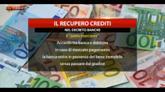 04/05/2016 - Banche, da oggi più facile il recupero crediti