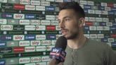 """04/05/2016 - Sansone: """"Sassuolo in Europa? Ora proviamoci"""""""