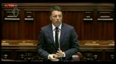 04/05/2016 - Brennero, Renzi: da Austria esercizio di propaganda
