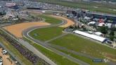 Rossi-Marquez-Lorenzo, a Le Mans un duello spettacolare