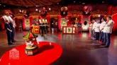 05/05/2016 - Master Pasticcere di Francia 3: il museo del Luna Park