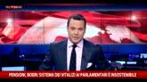 05/05/2016 - Pensioni, Boeri: sistemi vitalizi parlamentari insostenibile