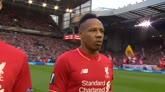 Liverpool-Villarreal 3-0