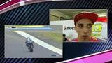 """06/05/2016 - Iannone: """"Soffriamo ancora molto lo spin"""""""