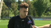 "06/05/2016 - El Sharaawy: ""Mi dispiace vedere il Milan in difficoltà"""