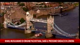 06/05/2016 - Vince Khan, Londra ha il primo sindaco musulmano