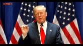 Obama contro Trump, la politica non è un reality show