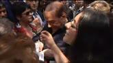 06/05/2016 - Berlusconi non lascia, raddoppia: si tiene stretto il Milan