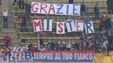 """06/05/2016 - Rastelli: """"I giocatori si meritavano questo finale"""""""
