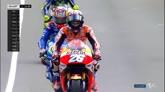07/05/2016 - Lorenzo, pole pazzesca a Le Mans davanti a Marquez. Rossi 7°