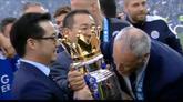 07/05/2016 - La festa di Leicester e Bayern sulle note di Bocelli