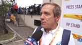 08/05/2016 - Schwazer, l'allenatore Donati: ero sicuro del suo valore