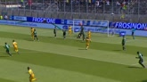 08/05/2016 - Frosinone-Sassuolo 0-1