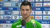 """08/05/2016 - Politano: """"Faremo la partita anche con l'Inter"""""""