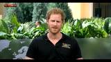 08/05/2016 - Principe Harry: troppe intrusioni nella mia vita privata