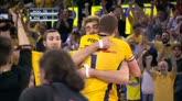 08/05/2016 - Volley, Modena festeggia il 12.mo scudetto