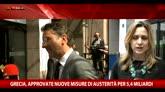 09/05/2016 - Grecia, Eurogruppo finito: discussione su debito 24 maggio